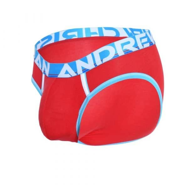 Andrew Christian CoolFlex Active Modal Brief w/ Show-It Rood