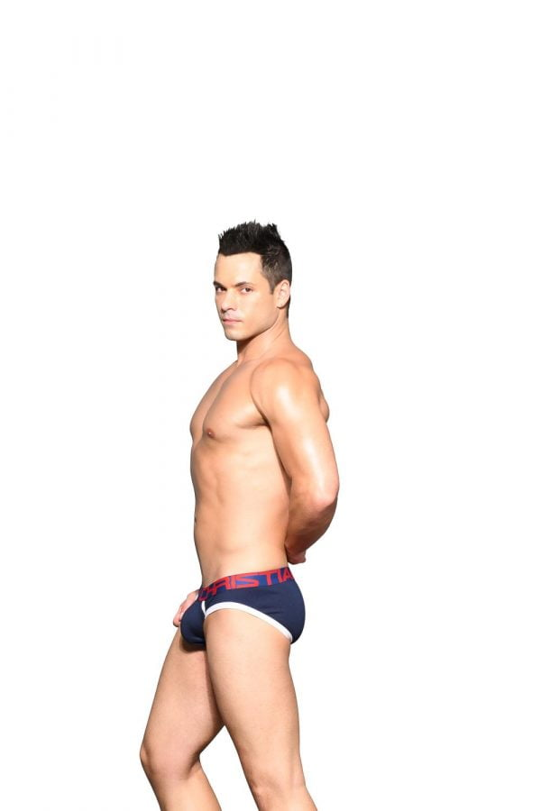 Andrew Christian Show-It Brief Navy