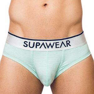 Supawear HERO Brief Groen