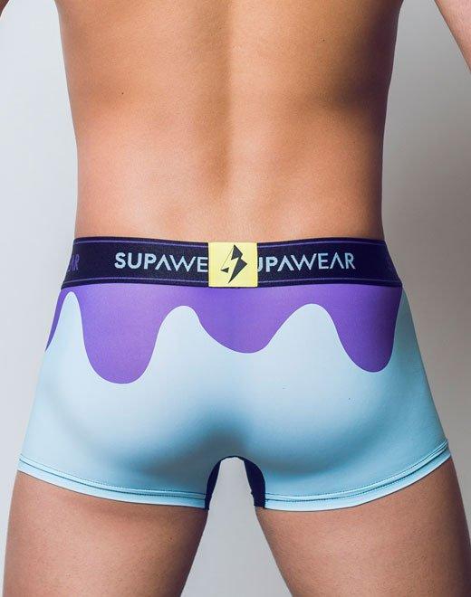Supawear Sprint Bubblegum Trunk Blauw